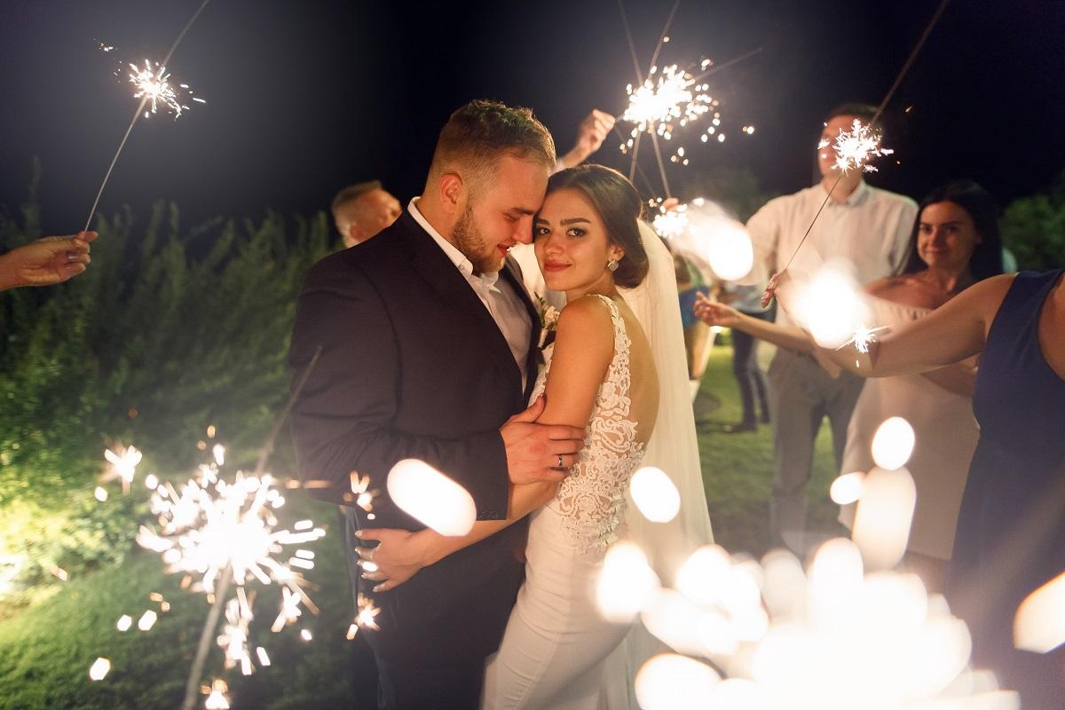 Come Intrattenere gli invitati al Matrimonio: idee originali
