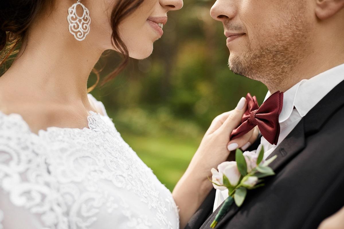 Matrimonio last minute: come organizzarlo in poco tempo
