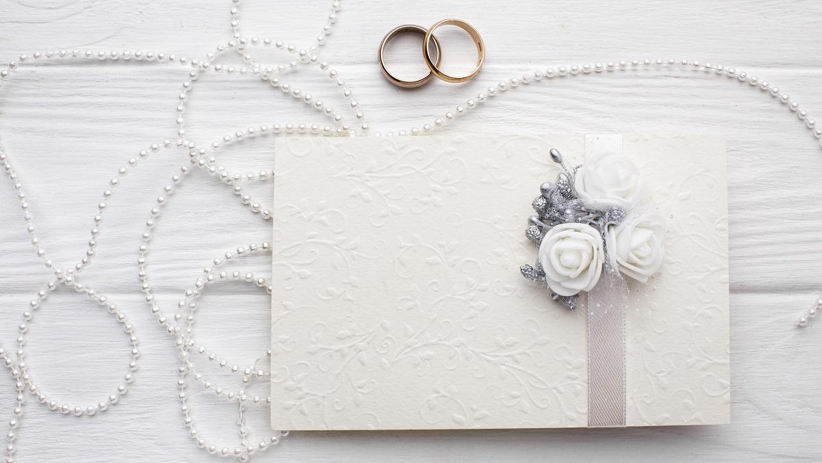Partecipazioni di nozze: come scriverle e quali scegliere