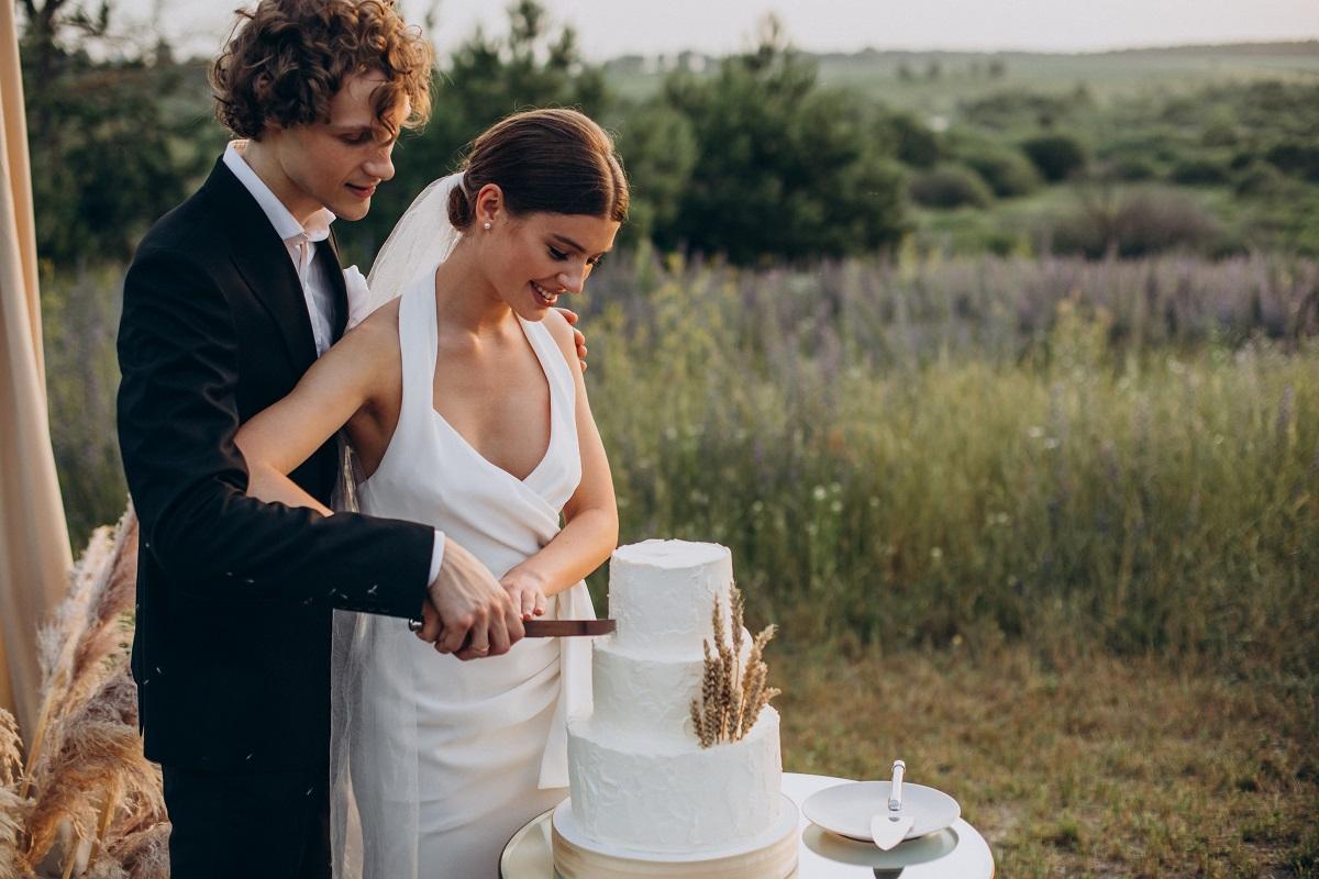Tendenza wedding cake: come scegliere la torta nuziale
