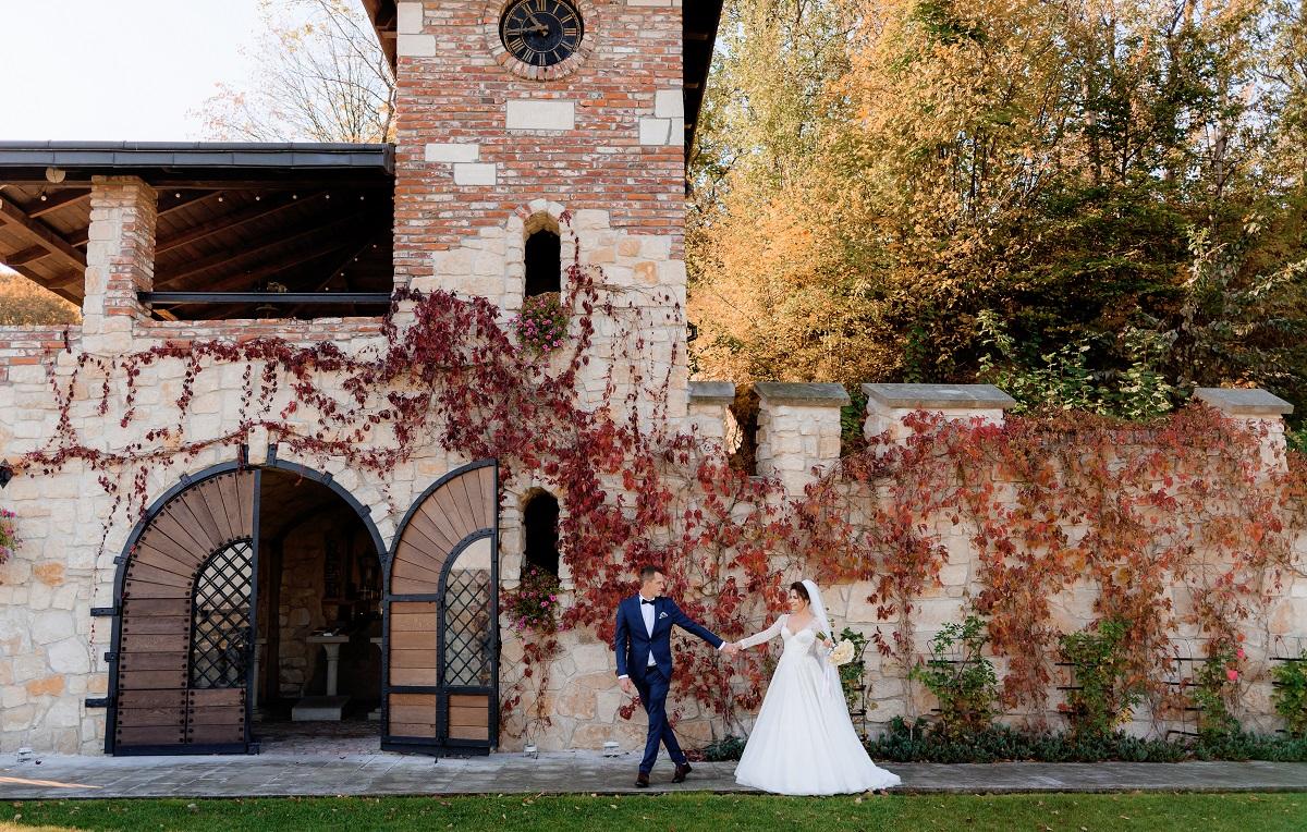 Sposarsi in autunno a Torino