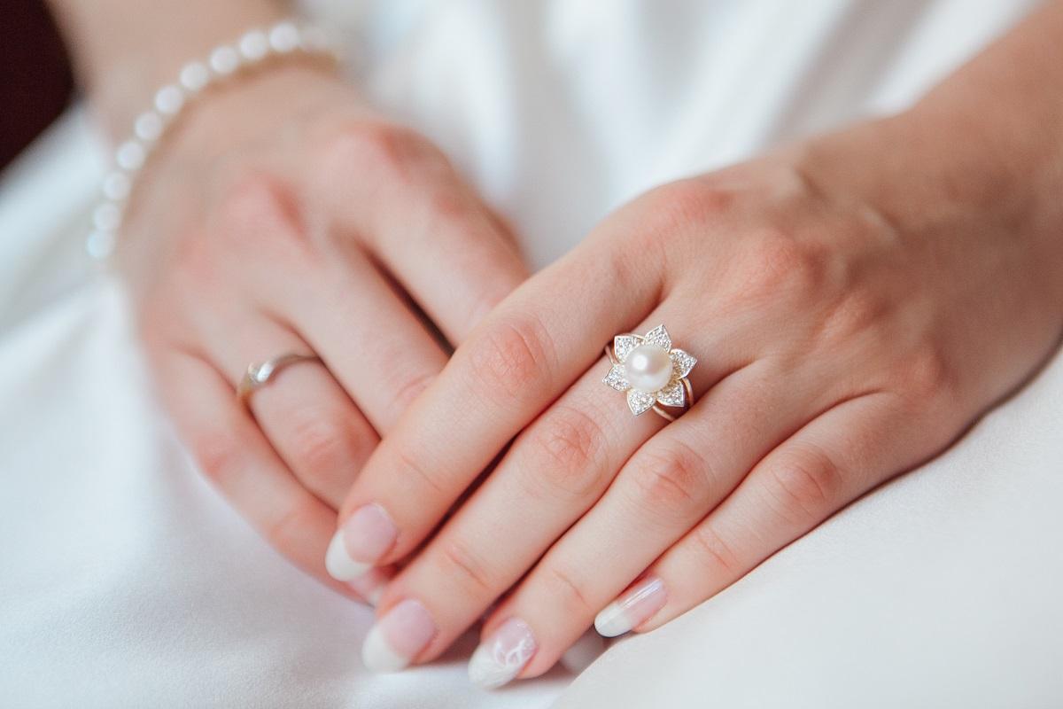 Gioielli da sposa: le proposte chic per il matrimonio