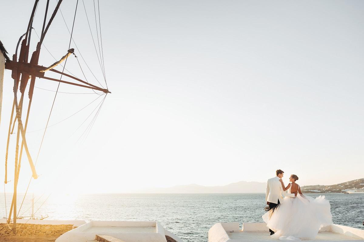 Perché sposarsi ad Ischia: i motivi per scegliere l'Isola verde